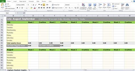 excel biweekly timesheet excel templates excel biweekly template