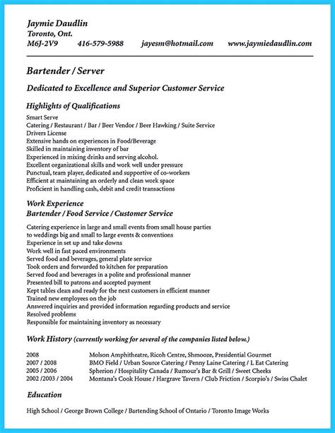 grill cook description for resume resume ideas