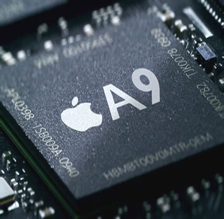 apple a9 apple making a9 chips for iphone 7 or iphone x but which