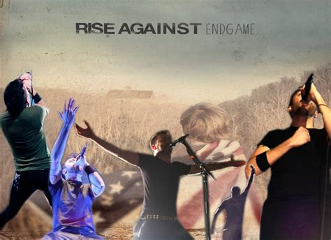 rise against endgame download rise against endgame tim mcilrath wallpaper by