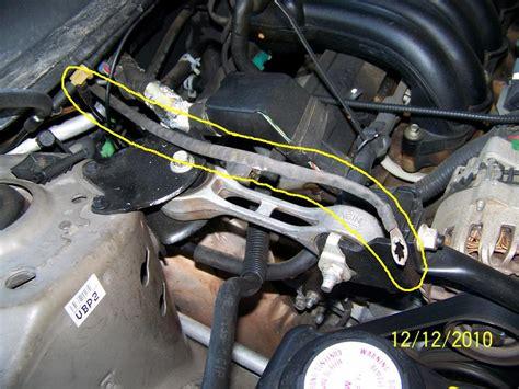 ground wire     taurus car club
