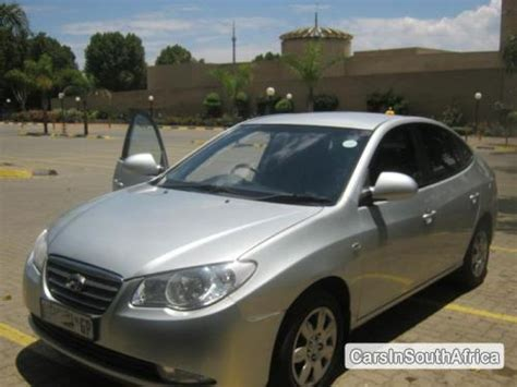 2008 Hyundai Elantra Manual by Hyundai Elantra Manual 2008 For Sale Carsinsouthafrica