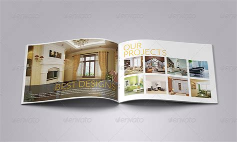 23 interior decoration brochure templates free word