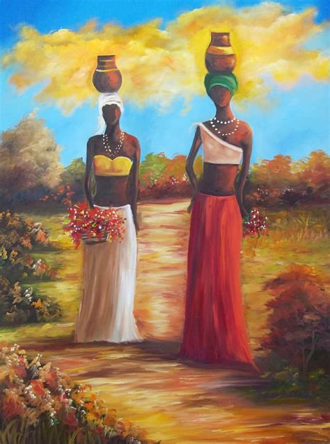 imagenes negras africanas para cuadros africanas xx regina j schwingel reginars artelista com
