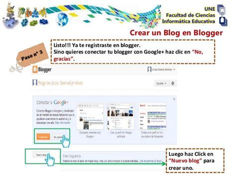 tutorial slide blogger tutorial blogger