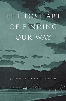 island finding our way books the lost of finding our way by edward huth