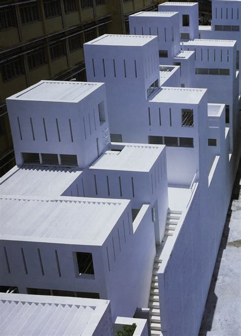 design lab vietnam architectural grammar space block hanoi by kazuhiro kojima