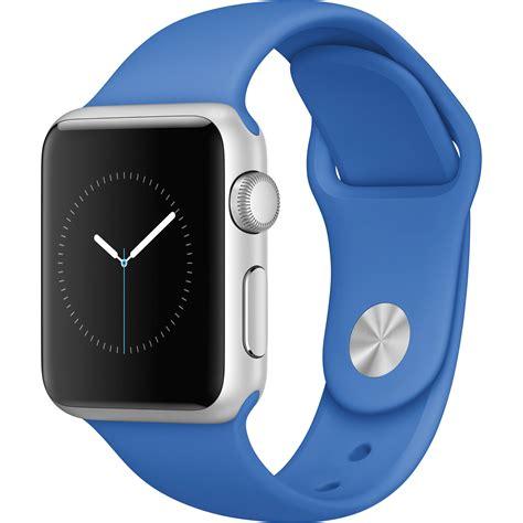 Apple Sport 38mm apple sport 38mm smartwatch mmf22ll a b h photo