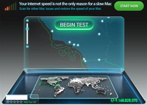 speed site test the best speed test and services