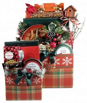 berry merry christmas holiday christmas gift basket ar gift baskets
