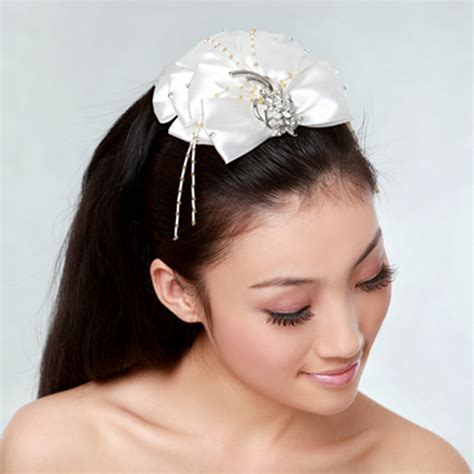 Hair Styles Accessories For by Wedding Hair Accessories Wedding Hairstyles Fashion 2013