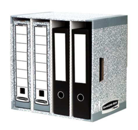 Lottemart T Box File Karton A4 fellowes 174 bankers box 174 system ordner opbergsysteem grijs