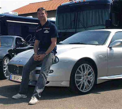 Maserati F1 by Maserati Gransport F1 David Coulthard Car For Sale