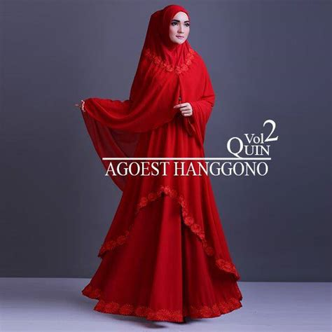 Vol 2 By Agoest Hanggono quin vol 2 by agoest hanggono jual busana muslim