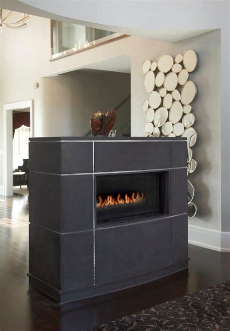 1000 images about linear fireplace mantel on