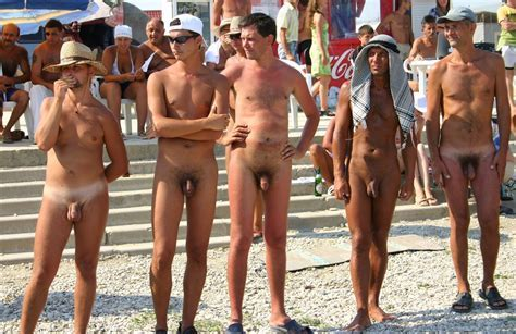Real Men On Nude Beach Janneub