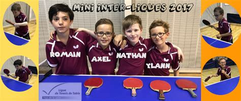 tennis de table ceyrat mini interligues 2017 224 ceyrat tennis de table ligue des pays de la loire