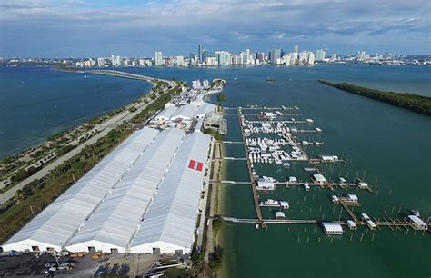 miami boat show highlights miami boat show highlights boating industry