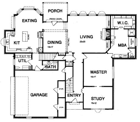 3600 sq ft house plans 3600 sq ft house plans