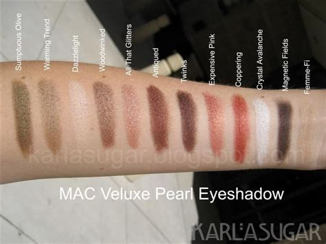 Three Custom Brings Your Favorite Lipstick Back From The Dead by Best 20 Mac Eyeshadow Swatches Ideas On Mac
