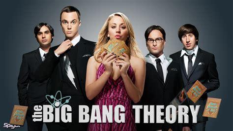 big bang theory george spigots blog