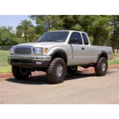 1998 toyota tacoma lift kit image collections diagram