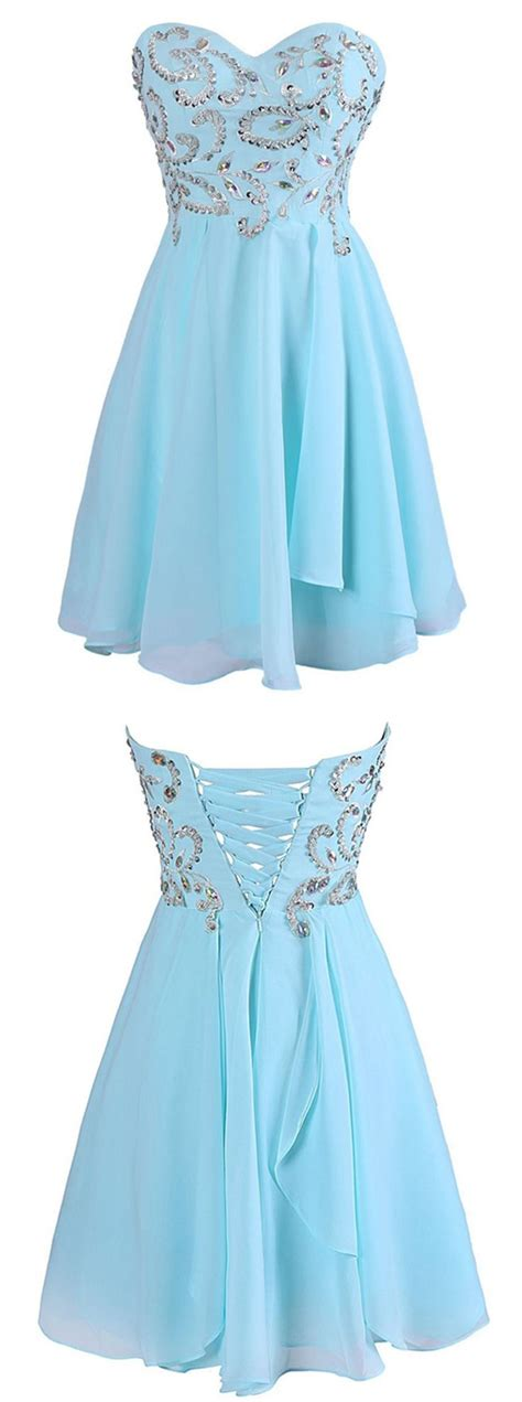light blue dresses for light blue homecoming dresses pixshark com images