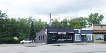 Restaurant Pontiac Mi Restaurant For Sale Or Lease 226 S Telegraph Pontiac