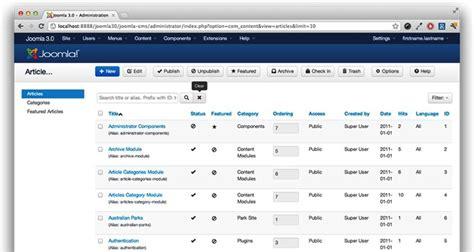 joomla blog layout number of articles cr 233 er son blog bien choisir sa plateforme