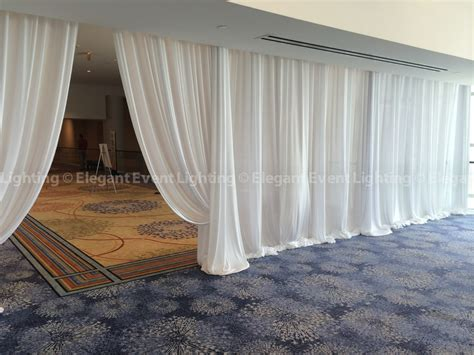wall drapings elegant event lighting weekend in review june 28 29
