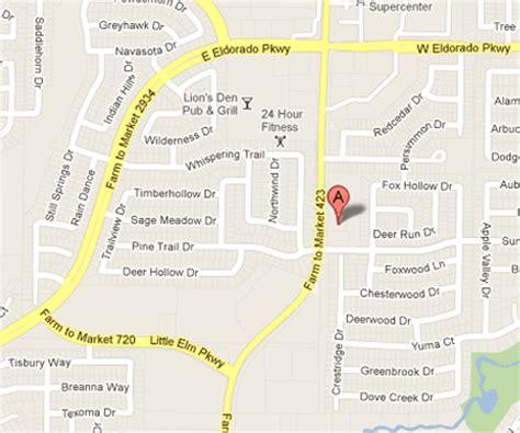 el dorado texas map dentist in elm tx eldorado family dentistry dr sejal vinayagamurthy office