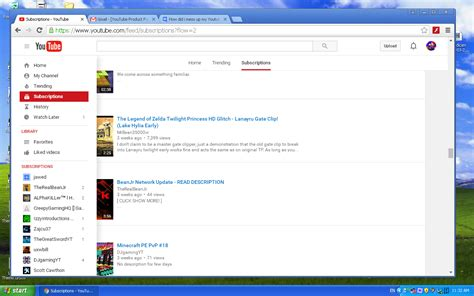 youtube layout messed up how did i mess up my youtube ui google product forums