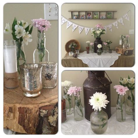 Country Wedding Shower Ideas by S Rustic Wedding Shower Wedding Shower D