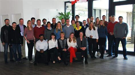 Mba General Management by Semesterbeginn Im Studienprogramm Mba General Management