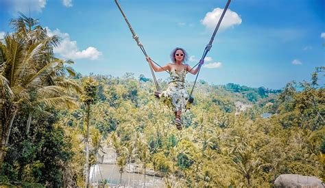 swinging in bali bali 10 nights itinerary places to visit in bali
