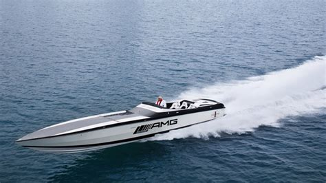 Monster Machines: The World's Fastest Electric Boat   Gizmodo Australia