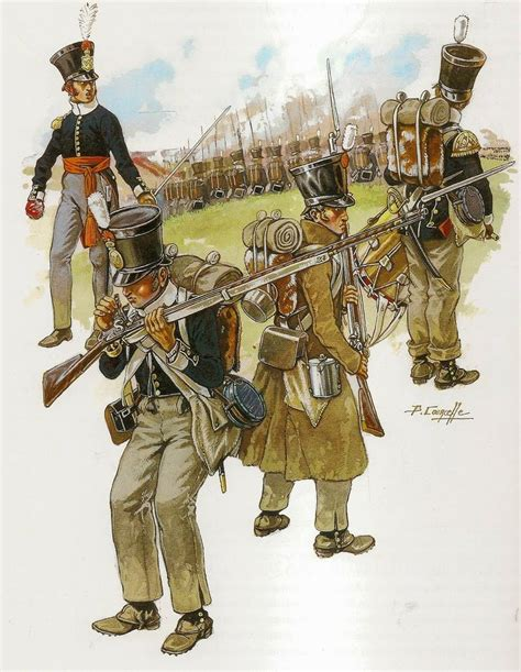 dutch armies of the dutch line infantry 1815 napoleonic dutch belgian uniforms dutch and battle of