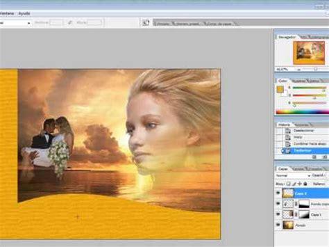 photoshop cs5 superponer imagenes youtube collage de imagenes photoshop youtube