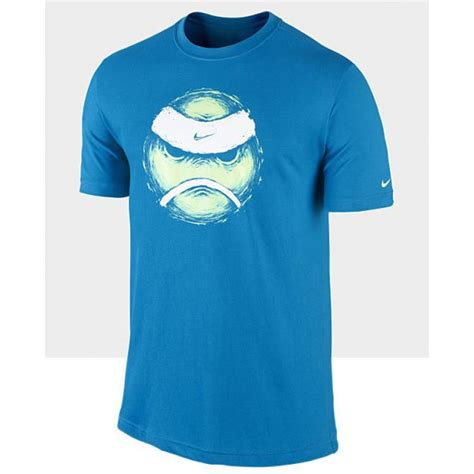 T Shirt Tennis nike s tennis mad tennis balls t shirt review