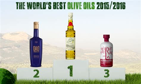which olive is best world s best olive oils 2015 2016 the olive