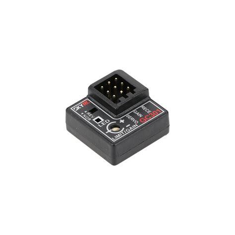 Skyrc Gc301 Gyro For Rc Car 1 skyrc gc301 gyro sensor for adjusting rc cars steering