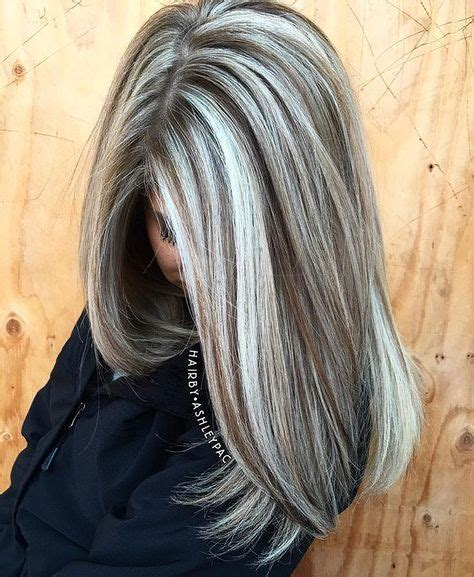 growing grey with highlights best 25 growing out platinum hair ideas on pinterest