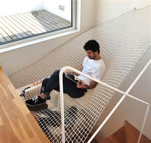indoor hammock bed hiconsumption