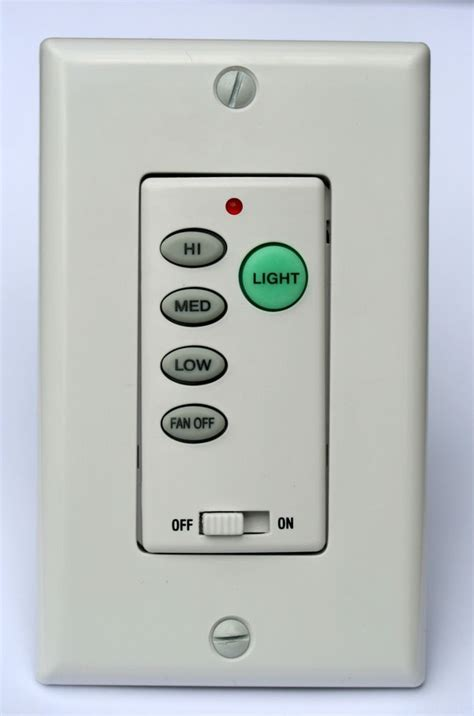 fan remote wall switch harbor ceiling fan remote wall uc9050t also