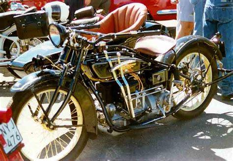Motorradhersteller A Z by Henderson Motorradhersteller