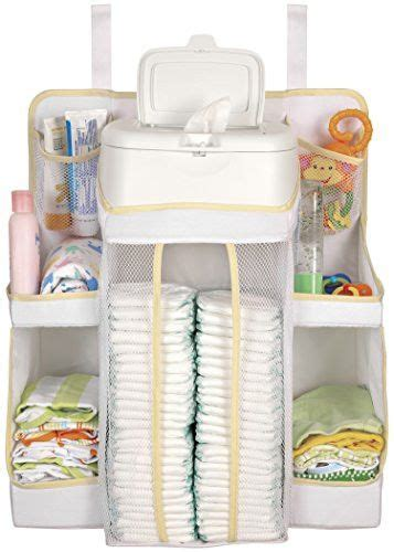 Changing Table Hanging Organizer Best 20 Changing Table Organization Ideas On