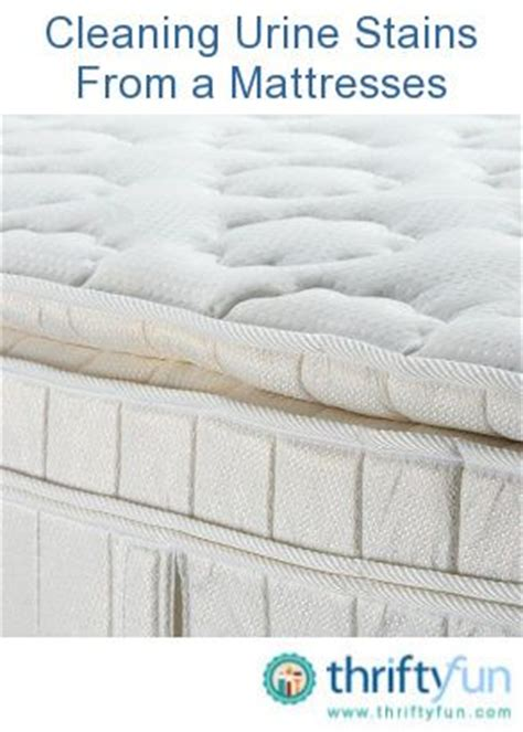 How To Remove Sweat Stains From Mattress by 1000 Images About Home Remedies Cleaning Etc On