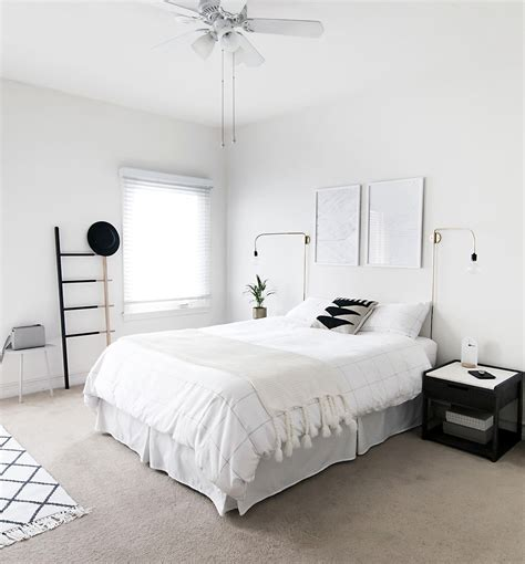 minimal room how to achieve a minimal scandinavian bedroom