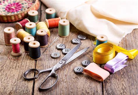 Eco Friendly Upholstery Haberdashery Elegant Stitches