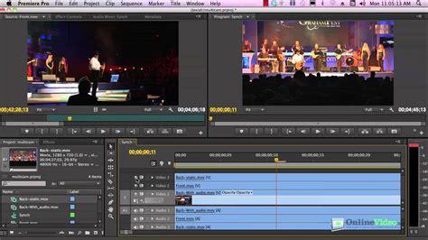 adobe premiere pro cs6 tutorial basic editing youtube multicamera editing in adobe premiere pro cs6 youtube